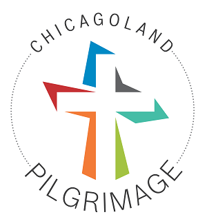 Chicagoland Presbyterian Pilgrimage and Cursillo Logo